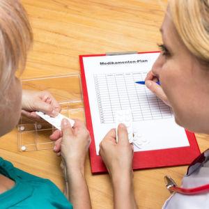 Medikationsplan: Technische Umsetzung steht