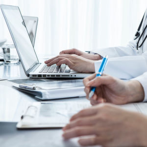 Medizin 4.0: Ausbildung mangelhaft