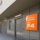 Besuch im Atmann-Datacenter, Warschau