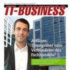 2014: Jede Menge Übernahmen und ein neues Outfit für die IT-BUSINESS