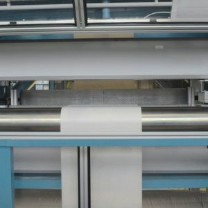 Evonik nimmt Anlage zur Beschichtung von Membranen in Betrieb