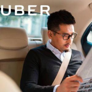 Uber Pop bleibt in Deutschland verboten