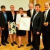 Engagement für Nachhaltigkeit mit B.A.U.M-Umweltpreis belohnt