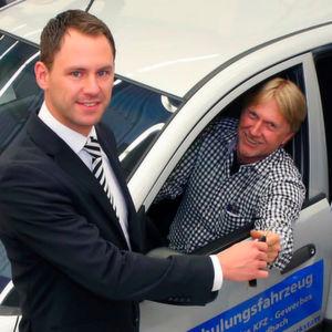 Dresen-Gruppe spendet Hyundai i10