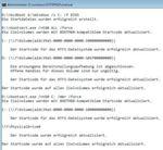 In der Befehlszeile der Computerreparaturoptionen kann mit versteckten Befehlen der Boot-Manager repariert werden.