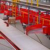 Van Riet liefert HC Sorter für neuen DHL-Standort