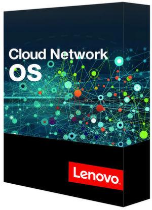 """Das Netzwerkbetriebssystems, """"Lenovo Cloud NOS"""" bietet neue Funktionen für das Cloud Computing."""