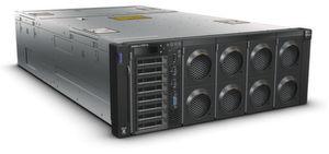 Der Lenovo Thinkserver sd350