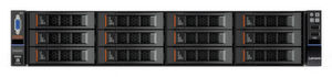 Das Speichersystem DX8200C von Lenovo