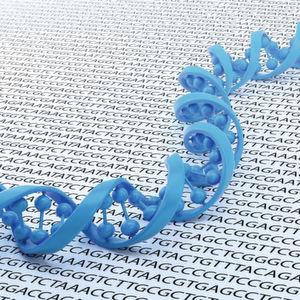 Hochmodernes Dateisystem sichert sensible Genomdaten dauerhaft