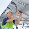 Wie sich in Reihe geschaltete PV-Module sicher abschalten lassen