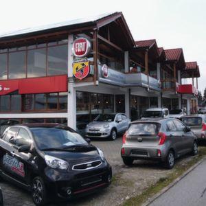 Autohaus Dorn setzt auf Kundennähe