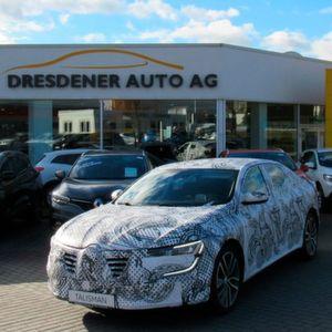 Dresdener Auto AG kreierte eigenen Erlkönig