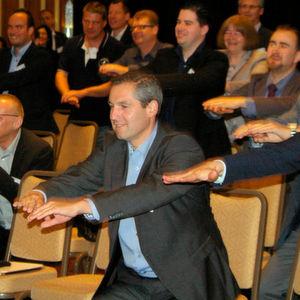 Rückblick auf die Cloudera Sessions in Frankfurt