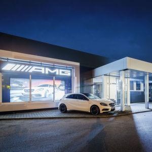 Fahrzeug-Werke Lueg AG geht Zielgruppe gezielt an