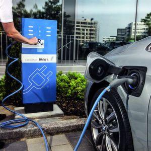 E-Mobilität: Umweltbonus soll Käufer elektrisieren