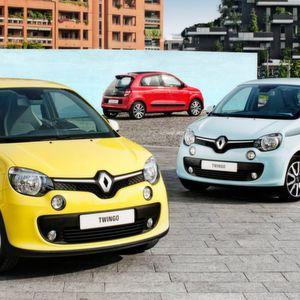 Renault führt die Eigenzulassungsstatistik im Mai an