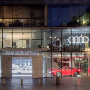 Audi treibt Digital-Vertrieb weiter voran