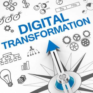 Automation als Basis und Ziel der Digitalisierung