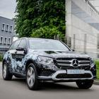 Daimler investiert in grüne Antriebe