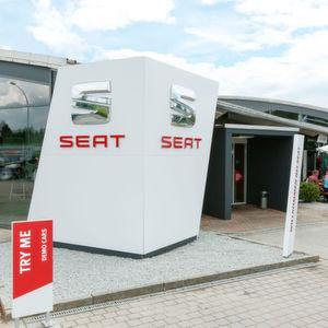 Ostermaier erschließt mit Seat neue Kundengruppe
