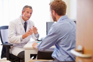 Ärzte mögen googelnde Patienten nicht