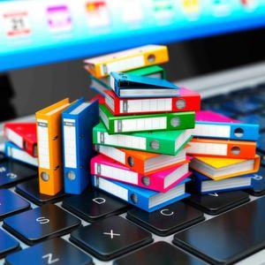 Verwaltungsprozesse digitalisieren