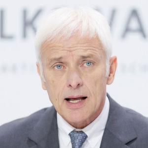 Presse: Staatsanwaltschaft ermittelt gegen VW-Chef Müller