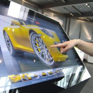 Porsche Deutschland: Digitale Unterstützung
