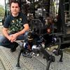 Anymal, der trabende Roboterhund für Industrieanlagen