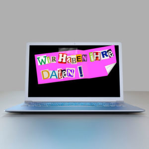 Bedingt Cyber-abwehrbereit