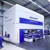 Produktqualität und Werkzeugstandzeit dank Servo-Presse erhöht