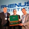 Rhenus eröffnet Logistikzentrum Frankfurt-Süd
