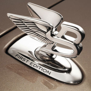 Bentley: British Way of Life