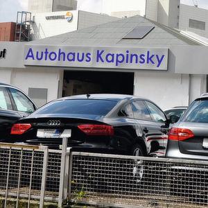 Meinauto local: Autoverkauf leicht gemacht