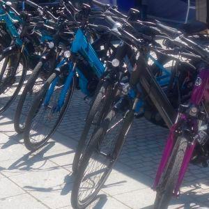 ZIV: Sonnige E-Bike-Tage in Niederbayern