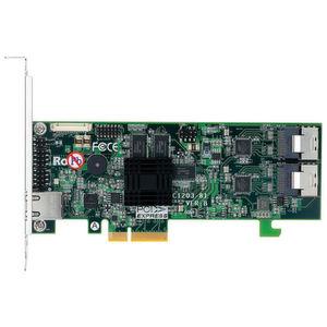 Starline bietet preiswerte 6-GBit/s-SATA-RAID-Controller an