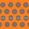 Neuartiges Material sorgt für höhere Speicherdichte im Nano-Bereich