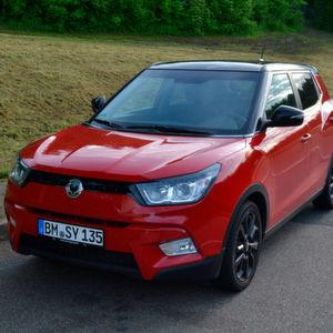 »kfz-betrieb« Auto-Check: Ssangyong Tivoli