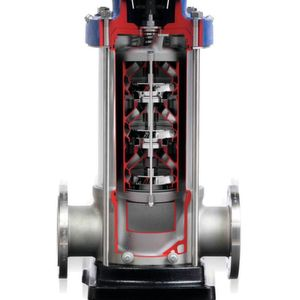 High-pressure Pump for a Powerful Performance
