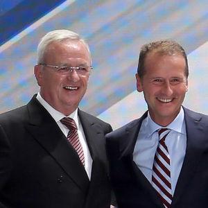 Medien: Finanzaufsicht zeigt kompletten VW-Vorstand an