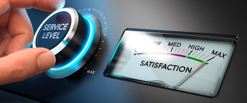 """ITSM steigert die Servicequalität, denn die heutige IT """"versteht"""" die Bedürfnisse von Nutzern und Prozessen."""