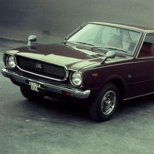50 Jahre Toyota Corolla: Globaler Verkaufskönig
