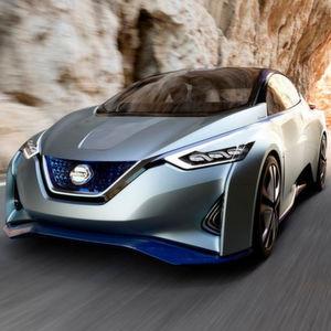 Nissan will Reichweite des Leaf verdoppeln