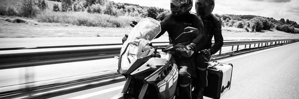 Alpinestars: Airbags auf Bikers Leib geschneidert