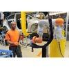Kollaborierende Roboter für zusätzliche Ergonomie