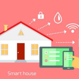 Smart Home – Das Für und Wider
