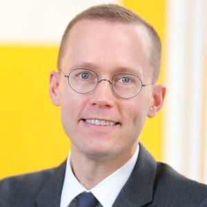 Neuer Marketing-Vorstand bei Renault Deutschland