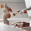 Die Zukunft gehört den kooperativen Robotern