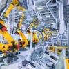 Ein Streifzug durch die Roboterwelt